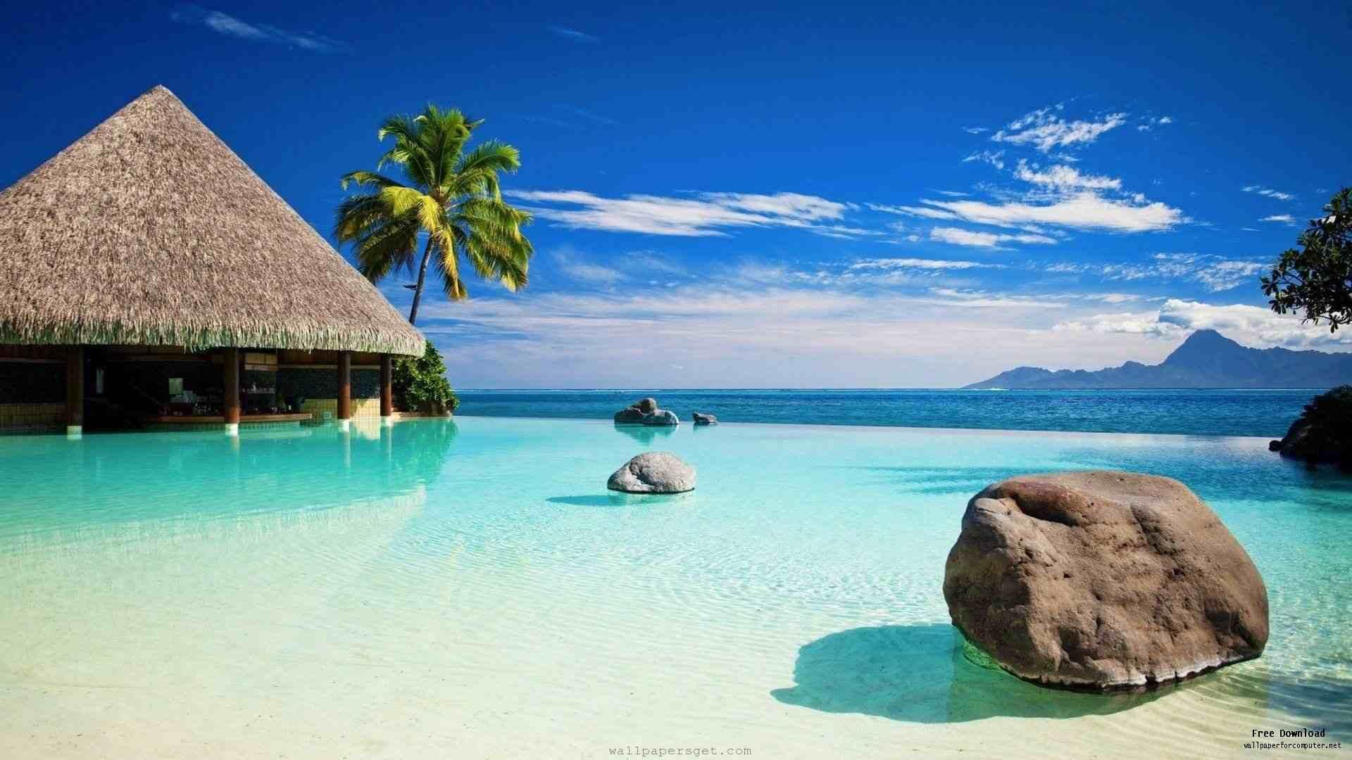 Bora-Bora, Polinesia