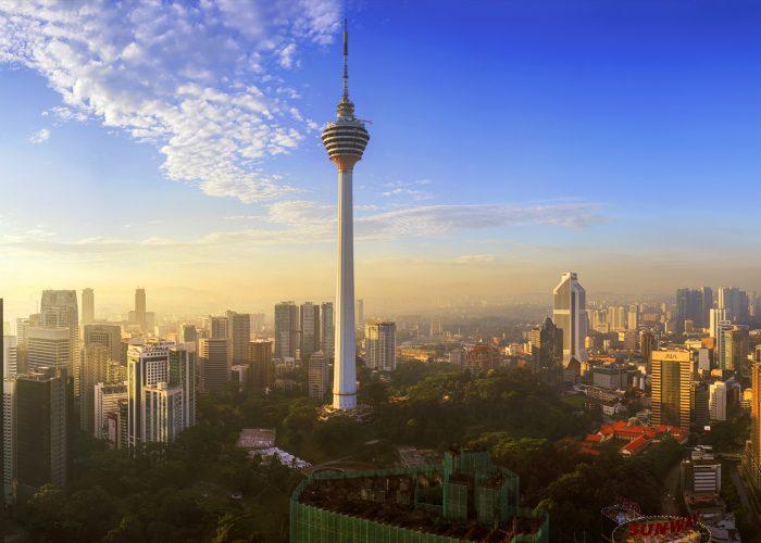 Torre di Kuala Lumpur