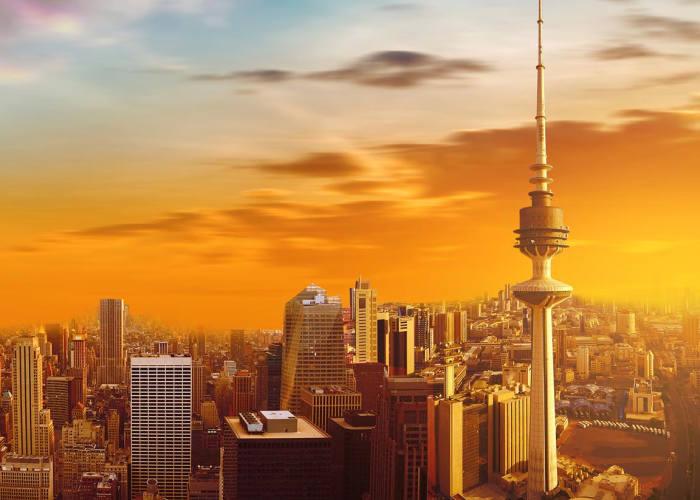 Kuwait City Sera