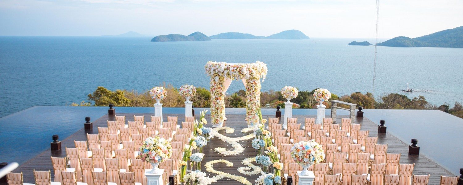 Matrimonio in Thailandia