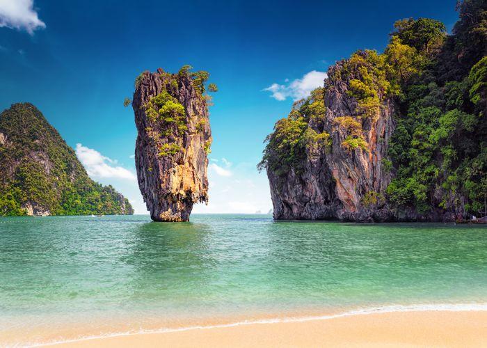 Phi Phi Island. Phuket