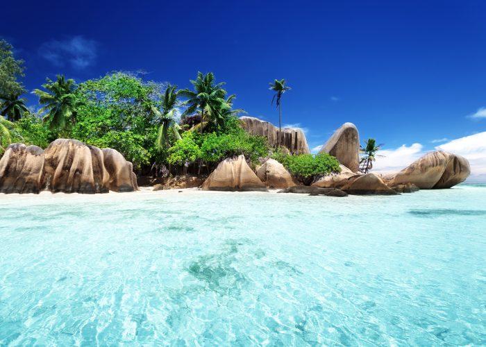 Matrimonio alle Seychelles