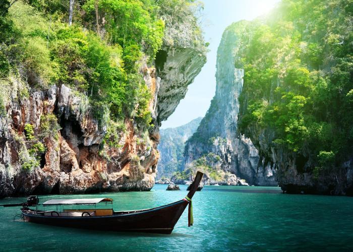 Matrimonio in Thailandia