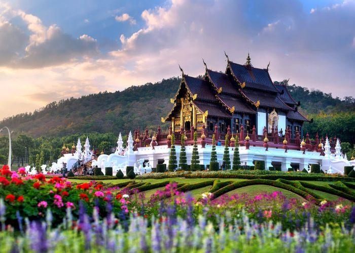 Thailandia del Nord. Chiang Mai