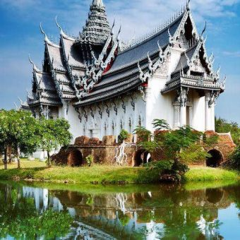 Bangkok & Thailandia del Nord