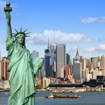 Tour U.S.A. ad € 2.490,00 a persona