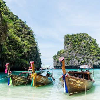 Taste of Thailand ad € 1895,00 a persona
