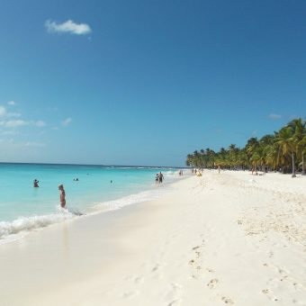 New York & Santo Domingo ad € 2190 a persona