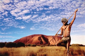 Aborigeni Australia
