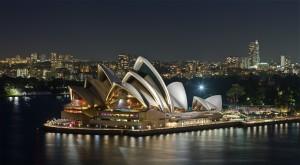 Teatro Opera Sydney
