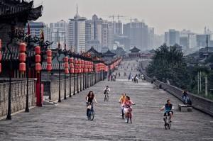 Muro Xi'an