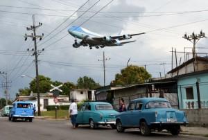 Atterraggio A Cuba