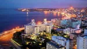 Costa Cuba Notte