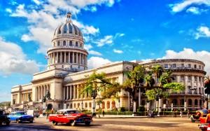 Campidoglio L'Avana