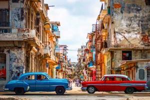 Girare Per Cuba