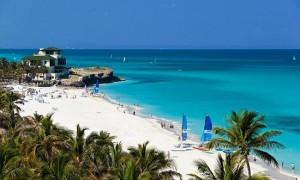 Spiaggia Varadero Cuba