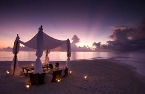 Rangali Island Maldive