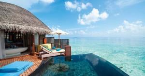 Constance Halaveli Resort Maldive