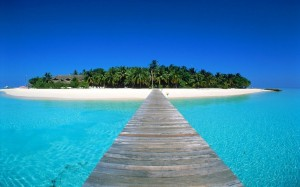 Passerella Maldive