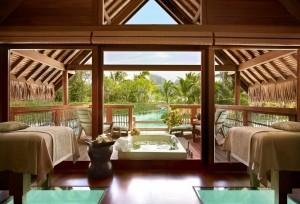 Casa Polinesia
