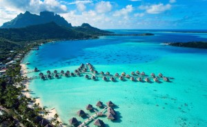 Moana Resort Bora Bora