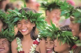Cultura Polinesiana