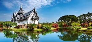 Mueang Boran Thailandia