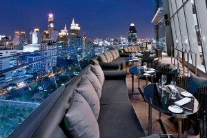 Hotel Panoramico Bangkok