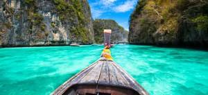 Isole Phi Phi Thailandia