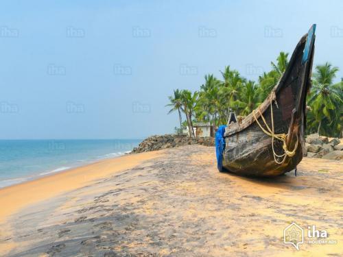 Spiaggia Kerala